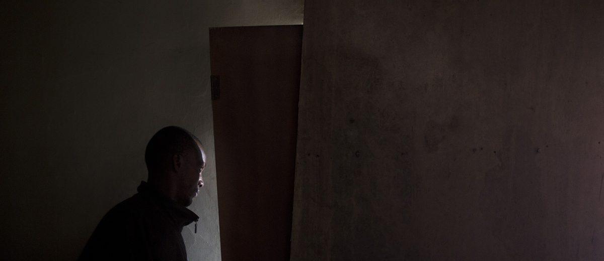 Sou wout la, la vida de los haitianos en Ecuador. Foto: Edu León