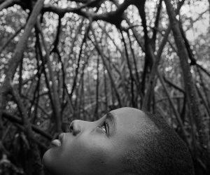 Los niños del manglar. Foto: Felipe Jácome