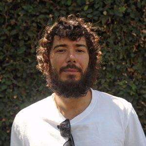 Pablo Orosa