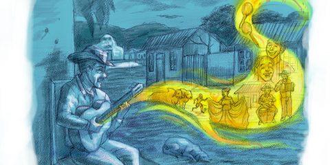 Ilustración: Héctor Fabián Rodríguez.