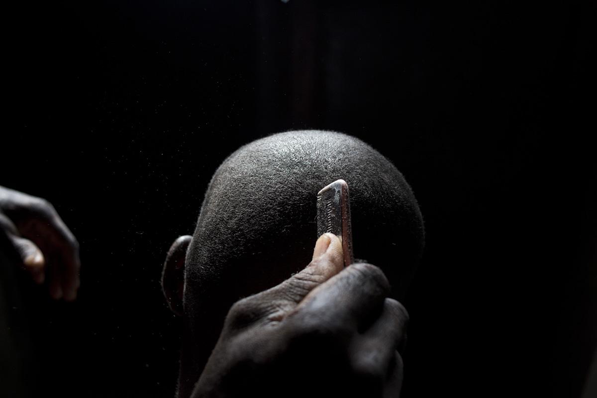 Sou wout la, la vida de los haitianos en Ecuador. Fotorreportaje de Edu León nominado al Premio Gabo.