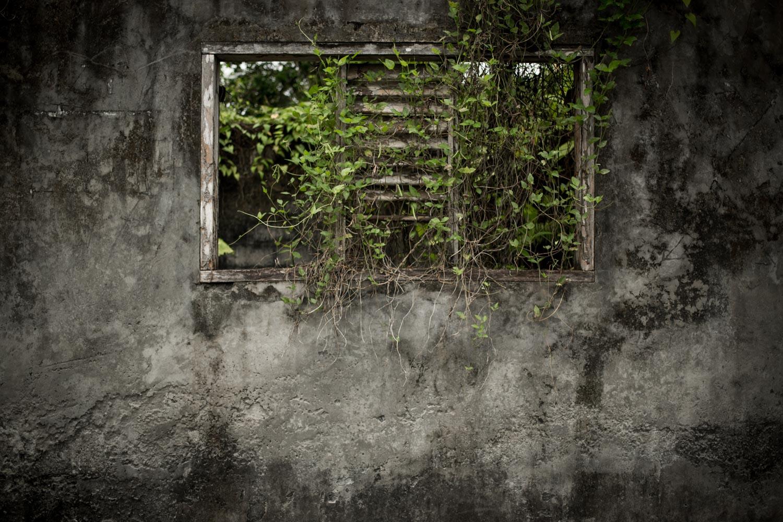 Tribugá es una comunidad que hace 15 años fue atacada por paramilitares. Foto: Iván Castaneira