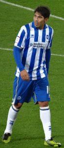 Leonardo Ulloa en su paso por España (WikiMedia Commons)