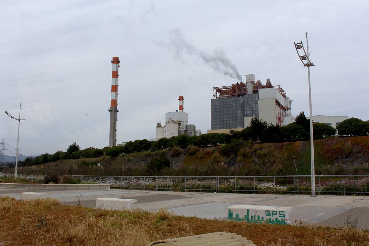 Ventanas. Industrias tóxicas. Foto: Sofía Eluani