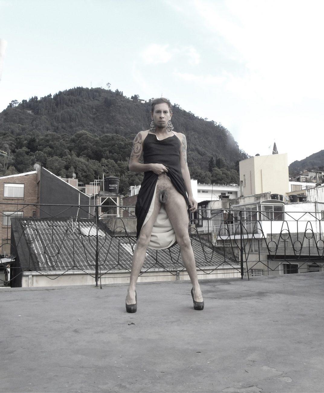 Foto de Alejandra Ospina.