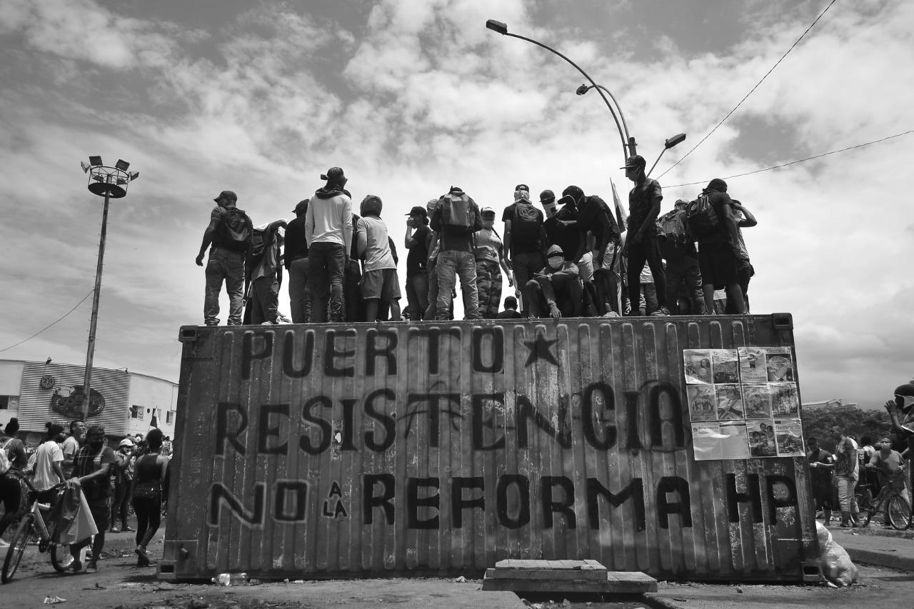 Foto: Federico Pérez Bonfante